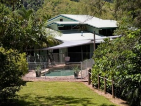 Tranquility on the Daintree - Accommodation Broome