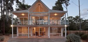 Lochani on the Bay - Accommodation Broome
