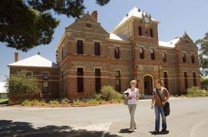 Roseworthy Residential College The University Of Adelaide - Accommodation Broome