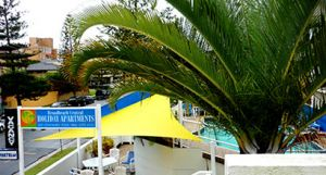 Broadbeach Central Holiday Units - Accommodation Broome