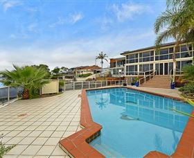 Waterfront Paradise - Accommodation Broome
