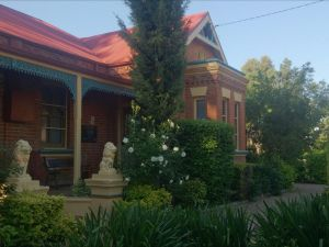 Boutique Motel Sefton House - Accommodation Broome