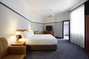 Brassey Hotel - Accommodation Broome