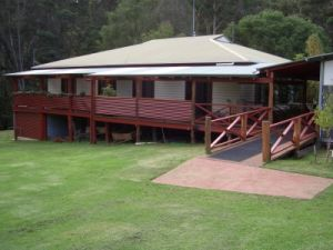 Pemberton Camp School - Accommodation Broome