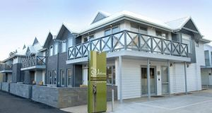The Victoria Port Fairy - Accommodation Broome