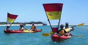 Kayak Noosa - Accommodation Broome