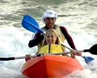 Noosa Ocean Kayak Tours - Accommodation Broome