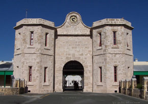 Fremantle Prison - Accommodation Broome