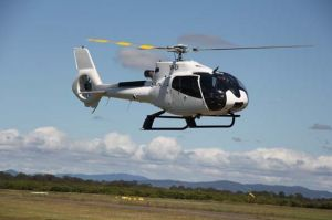 Executive Helicopters - Accommodation Broome
