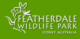 Featherdale Wildlife Park - Accommodation Broome