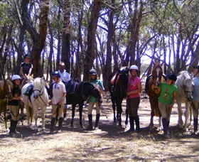 Bellarine Horse Riding Centre - Accommodation Broome
