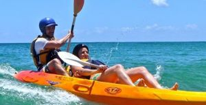 Go Sea Kayak - Accommodation Broome