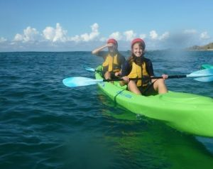 Cape Byron Kayaks - Accommodation Broome