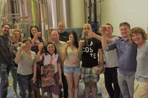 CanBEERa Explorer Capital Brewery Full-Day Tour - Accommodation Broome
