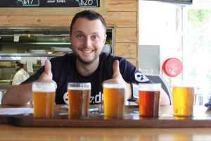 Capital 3in3 - 3 Craft Beer Hotspots in 3 Hours - Accommodation Broome