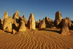 Pinnacles Day Trip from Perth Including Yanchep National Park - Accommodation Broome