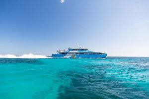 Fremantle to Rottnest Island Roundtrip Ferry Ticket - Accommodation Broome