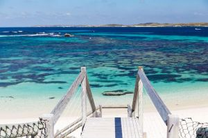 Rottnest Island All-Inclusive Grand Island Tour From Perth - Accommodation Broome