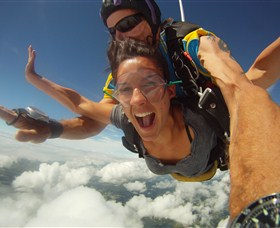 Gold Coast Skydive - Accommodation Broome