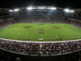 Suncorp Stadium - Accommodation Broome