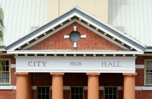 Maryborough City Hall - Accommodation Broome