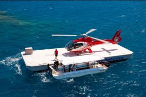 GBR Helicopters - Accommodation Broome
