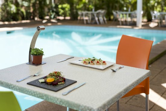 Hearson's Bistro - Accommodation Broome