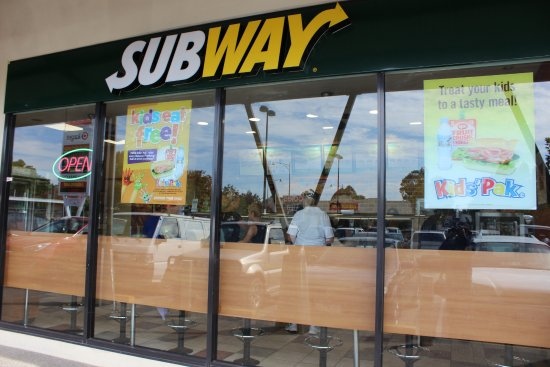 Subway - Accommodation Broome
