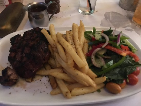 The Steak Shack - Accommodation Broome