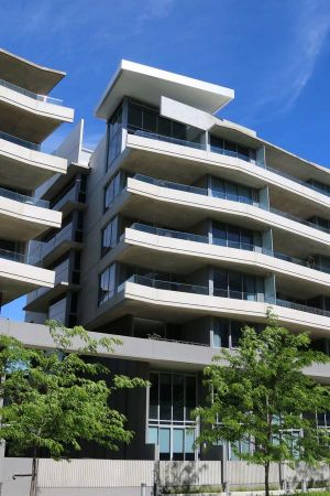 Accommodate Canberra - Realm Residences - Accommodation Broome