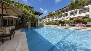 Oaks Santai Resort Casuarina - Accommodation Broome