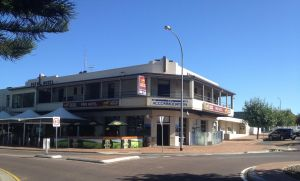 Pier Hotel - Accommodation Broome