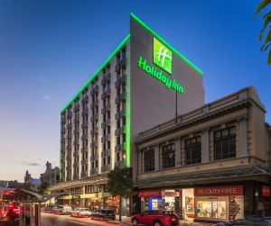 Holiday Inn Perth City Centre - Accommodation Broome