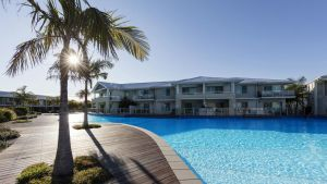 Oaks Pacific Blue Resort - Accommodation Broome