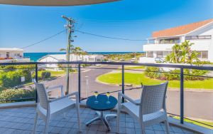 The Cove Yamba - Accommodation Broome