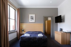 Royal Exhibition Hotel - Accommodation Broome