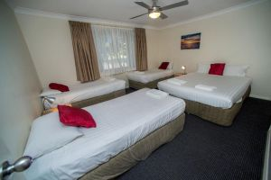 Beaches Serviced Apartments - Accommodation Broome