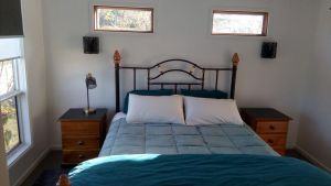 Corner Cottage Self Contained Suite - Geneva in Kyogle - Accommodation Broome