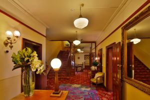 Astor Private Hotel - Accommodation Broome