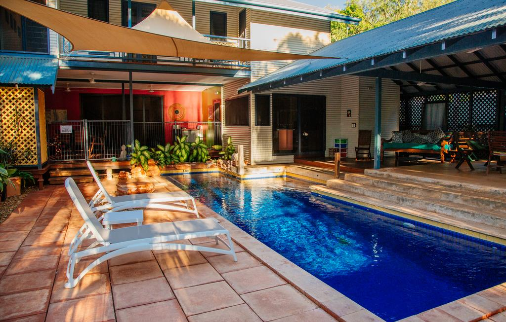 The Courthouse Bed & Breakfast - Accommodation Broome