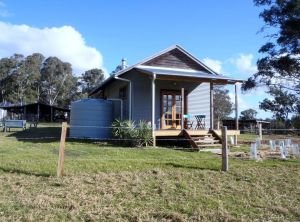 Woodenbong Bed and Breakfast - Accommodation Broome